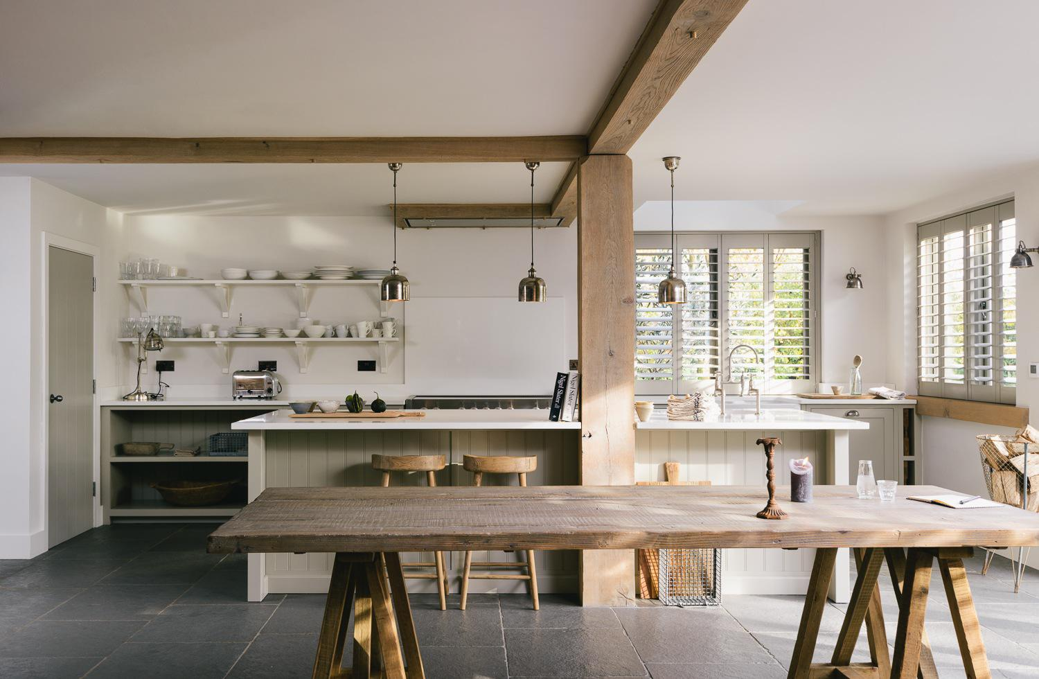 The New Kitchen Trends We Re Anxiously Anticipating The